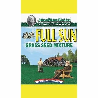 Jonathan Green 7Lb Full Sun Grass Seed