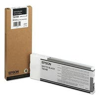 Epson UltraChrome K3 Ink Cartridge - Matte Black Ink Cartridge