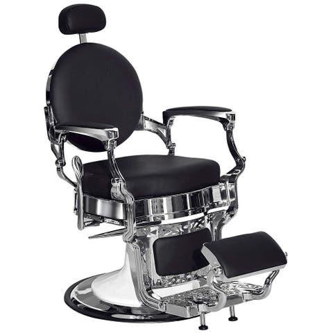 Vintage Barber Chair Heavy Duty Salon Beauty Spa Chair Equipment 3860