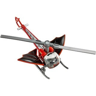 Hot Wheels 1:50 Batman Classic TV Series Batcopter - Multi