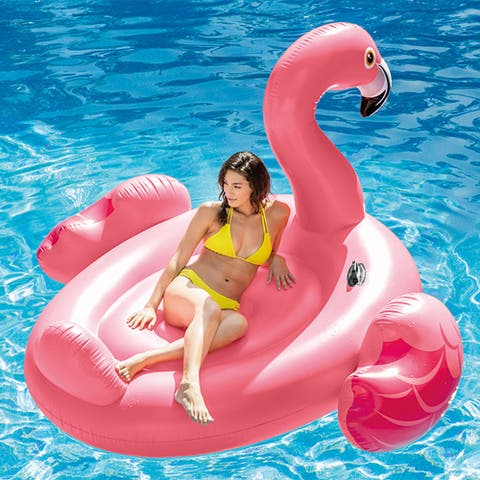Intex Mega Flamingo Island