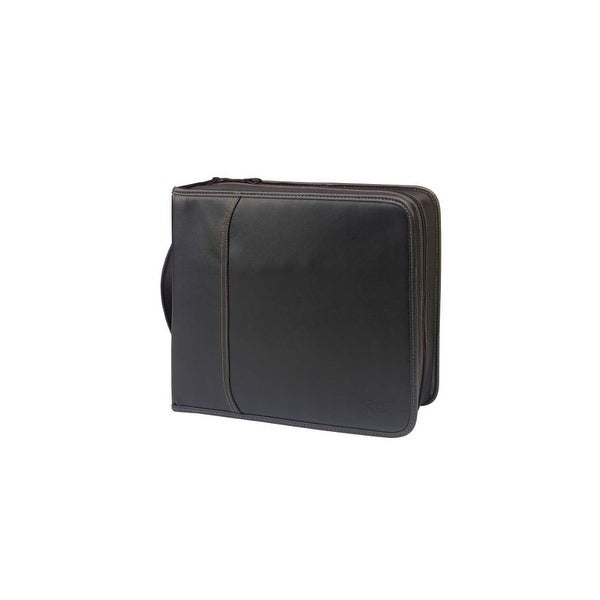 Case Logic 49950M Case Logic KSW-208 Koskin 224 Capacity CD/DVD Prosleeve Wallet (Black)