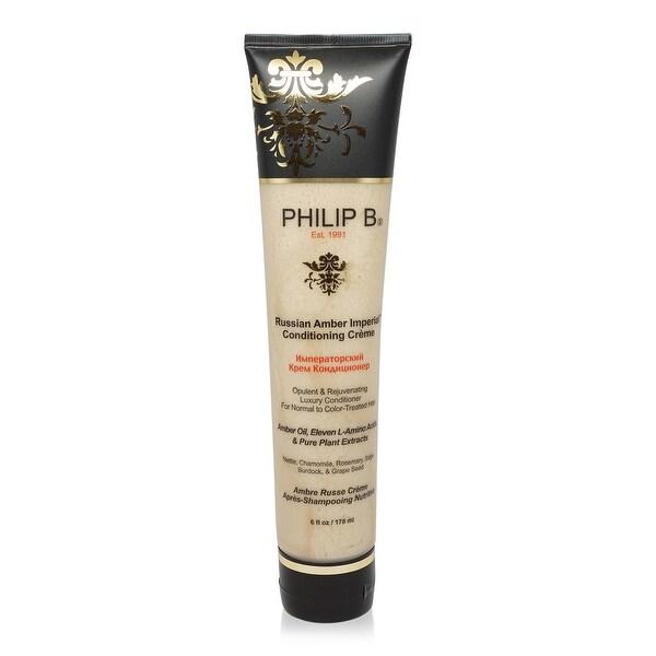 PHILIP B Russian Amber Imperial Conditioning Cream 6 fl. oz.