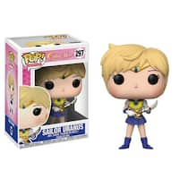 Sailor Moon W2 Sailor Uranus POP! Vinyl Figure, More Toys by Funko