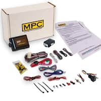 Complete Add-on Remote Start Kit For 1999-2002 GMC Yukon - Includes Bypass Module - Uses Factory Remotes