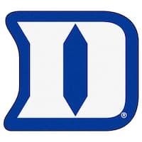 Duke Mascot Area Rug