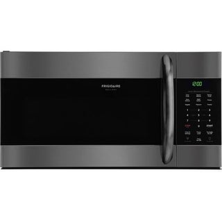 Frigidaire FGMV176NT 30 Inch Wide 1.7 Cu. Ft. 1000 Watt Over-the-Range Microwave