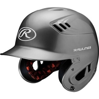 Rawlings R16 Series Metallic Batting Helmet (More options available)