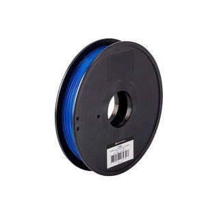 Monoprice MP Select PLA Plus+ Premium 3D Filament 1.75mm 0.5kg/spool, Blue