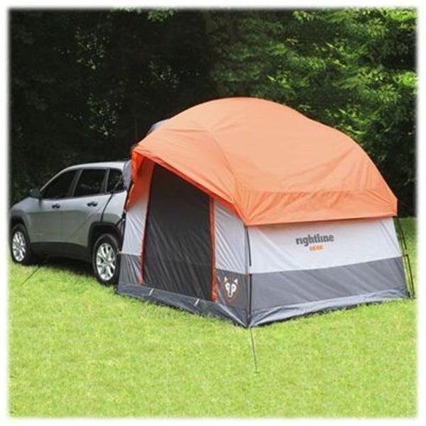 Rightline Gear 110907 6-Person Suv Tent & Shop Rightline Gear 110907 6-Person Suv Tent - Ships To Canada ...