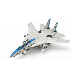 F-14D Tomcat 1:72 Diecast Model Plane by Century Wings - Multi