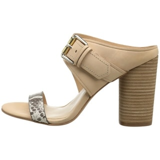 Dolce Vita Womens Maitlyn Open Toe Casual Ankle Strap Sandals