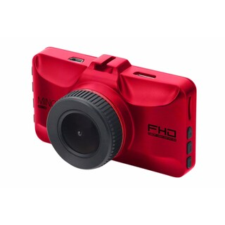 Minolta MNCD50 1080p Full HD Dash Camera - Blue (5 options available)