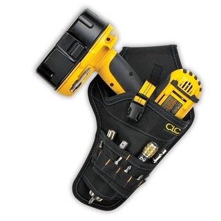CLC 5023 Deluxe Cordless Drill Holster