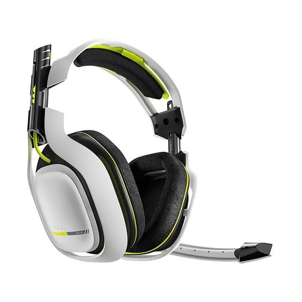 (Refurbished) Astro A50 Wireless Dolby 7 1 Surround Sound Gaming Headset  Xbox One