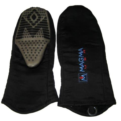 Magma products magma grill mitt jet black a10-287jb