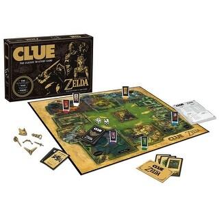 CLUE®: The Legend of Zelda - multi