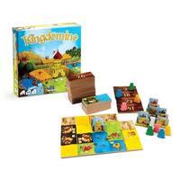 Kingdomino Board Game - multi