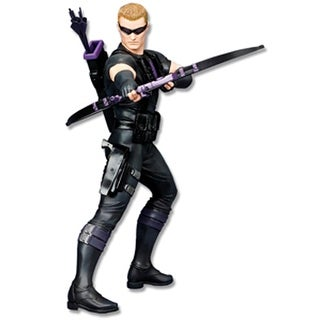 Marvel Avengers Now Hawkeye ARTFX+ Statue - multi