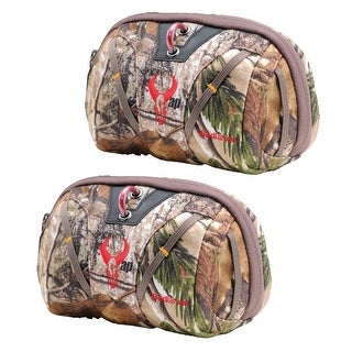 Badlands Everything Pocket (Realtree Xtra Camo), Set of 2