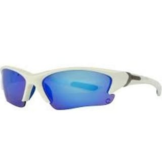 Worth FPEX Fastpitch Softball 3 Sport Sunglasses QTS Girl's Blue Lens 10203696 - One size