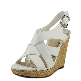 Wedge Heels White NmfyaIuv