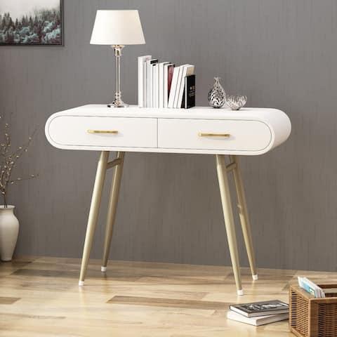 Dehaviland Modern Vanity Table by Christopher Knight Home
