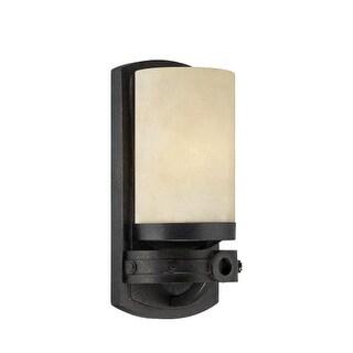 Savoy House 9-2021-1 Elba 1 Light ADA Compliant Wall Sconce