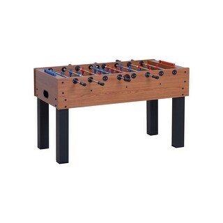 Garlando Foosball Soccer Folding Game Table