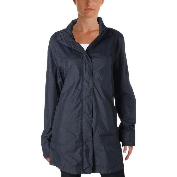 a2ef371c8 Shop The North Face Womens Flychute Windbreaker Jacket A-Line ...