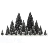 Sisal Trees Set
