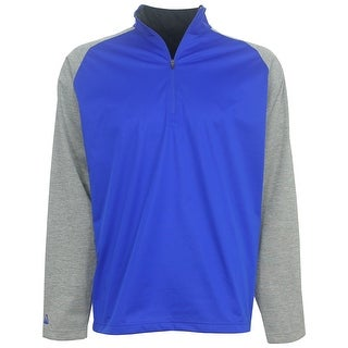 Antigua Golf Men's Paragon 1/4-Zip Pullover Windshirt, Brand NEW