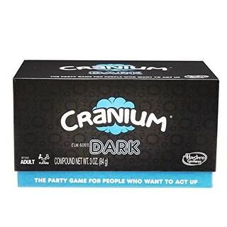 Cranium Dark Game