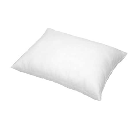Enchante Home Down Alternative Microfiber 2 pcs Pillow - White