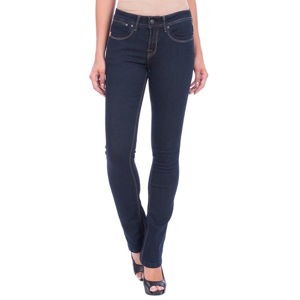 DISCONTINUED Lola Classic Bootcut Jeans, Lauren-RB