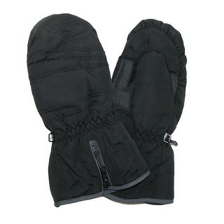 CTM® Extended Cuff Waterproof Mittens