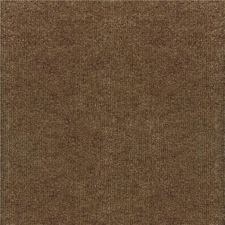 Foss Mfg. Co. LLC 18X18 Bark Carpet Tile CP44N3116PKQ Unit: CASE