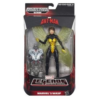 "Ant-Man Marvel Legends Infinite Series 6"" Action Figure Wasp"