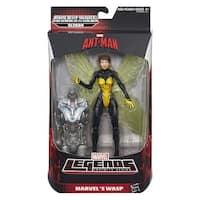 "Ant-Man Marvel Legends Infinite Series 6"" Action Figure Wasp - multi"