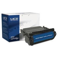 MICR Print Solutions Toner-Black Compatible with T610 High-Yield MICR Toner