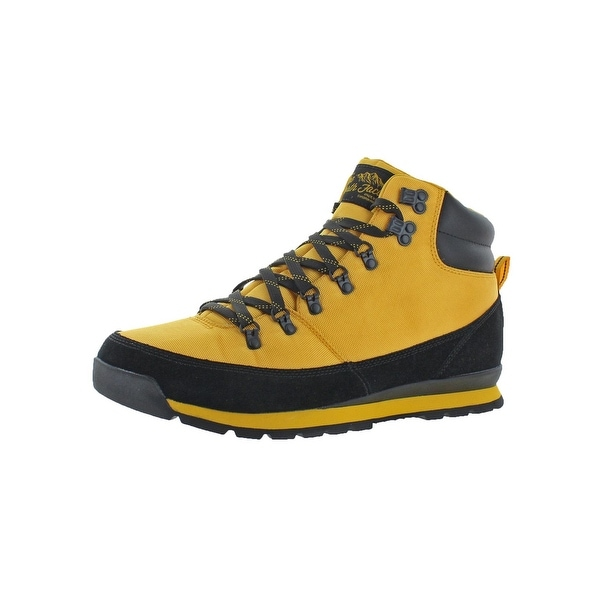 004f30361 Shop The North Face Mens Back-To-Berkeley Redux Hiking Boots ...