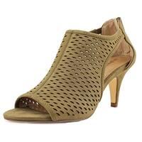 Style & Co Haddiee Women Sage Sandals