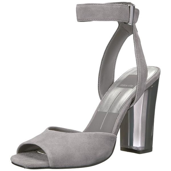 Dolce Vita Women's Hades Heeled Sandal