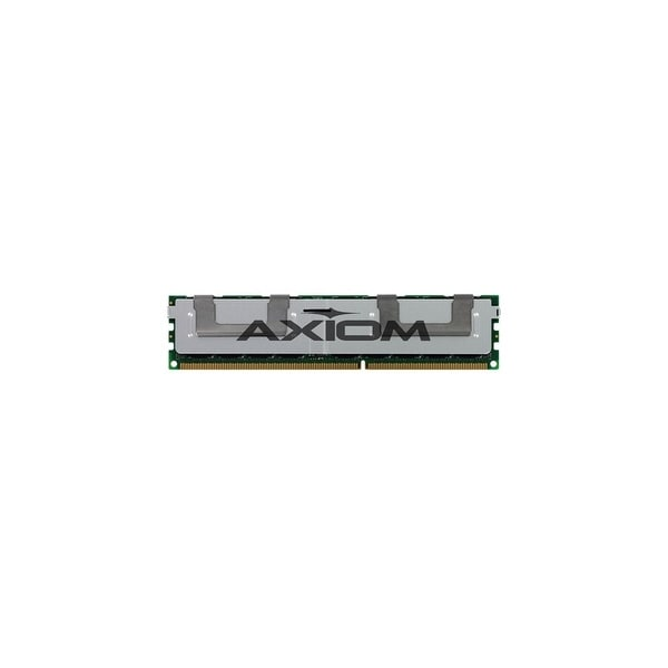 Axion 731765-B21-AX Axiom 8GB Single Rank Low Voltage Module PC3L-12800 Registered ECC 1600MHz 1.35v - 8 GB - DDR3 SDRAM - 1600