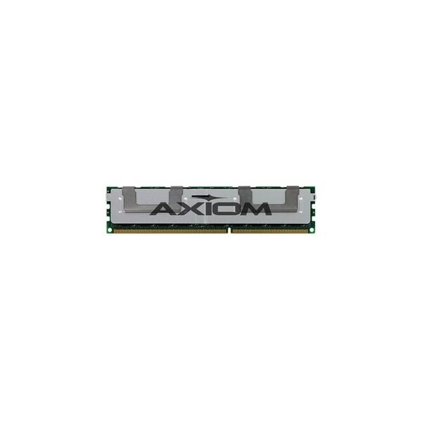 Axion AX31600R11W/8L Axiom 8GB Dual Rank Low Voltage Module PC3L-12800 Registered ECC 1600MHz 1.35v - 8 GB - DDR3 SDRAM - 1600