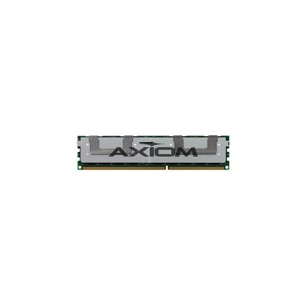Axion AX51593960/1 Axiom 8GB Dual Rank Low Voltage Module PC3L-12800 Registered ECC 1600MHz 1.35v - 8 GB - DDR3 SDRAM - 1600 MHz