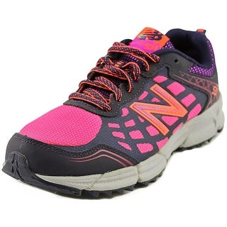 New Balance WTE53101 Round Toe Synthetic Trail Running