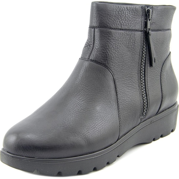 Easy Spirit e360 Ocili Women Black Boots