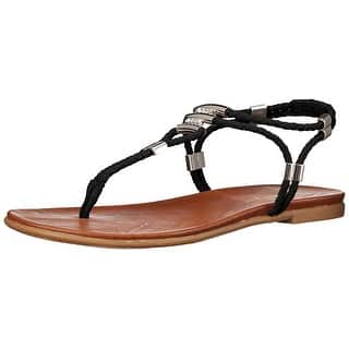 Madden Girl Women's Flexii Flat Sandal|https://ak1.ostkcdn.com/images/products/is/images/direct/0491adccc1f48d72b21d971d2362694845616b6f/Madden-Girl-Women%27s-Flexii-Flat-Sandal.jpg?impolicy=medium