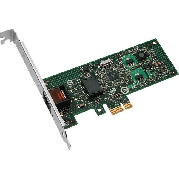 Intel Gigabit Ct Pci-E Network Adapter Expi9301ctblk